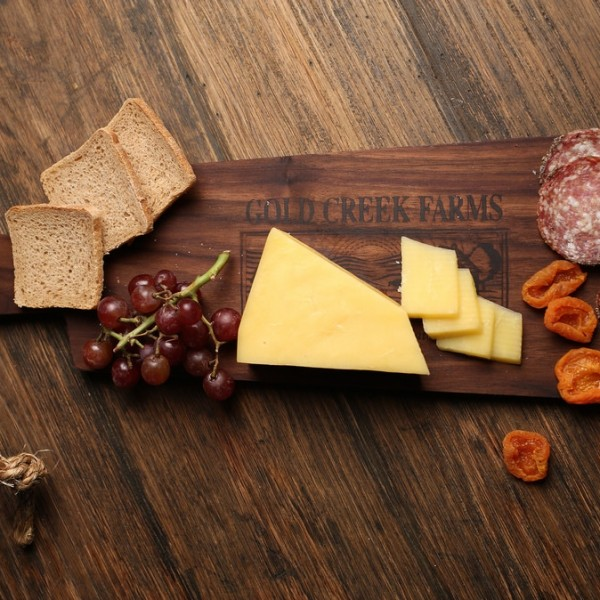 The Art of Charcuterie Board 2