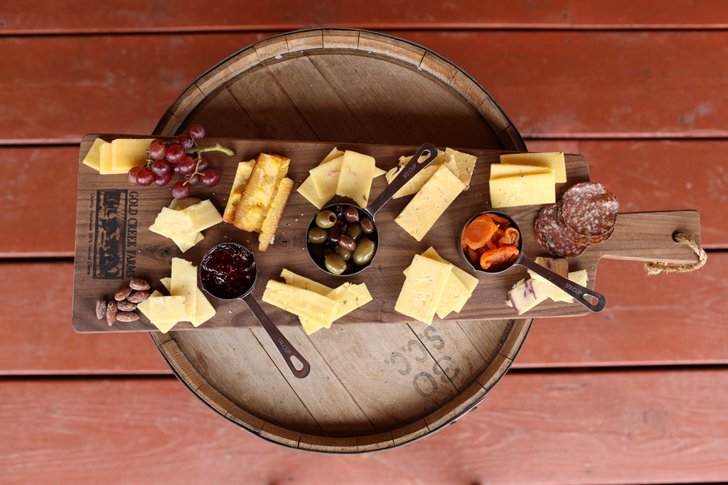 Cheese Board Mix