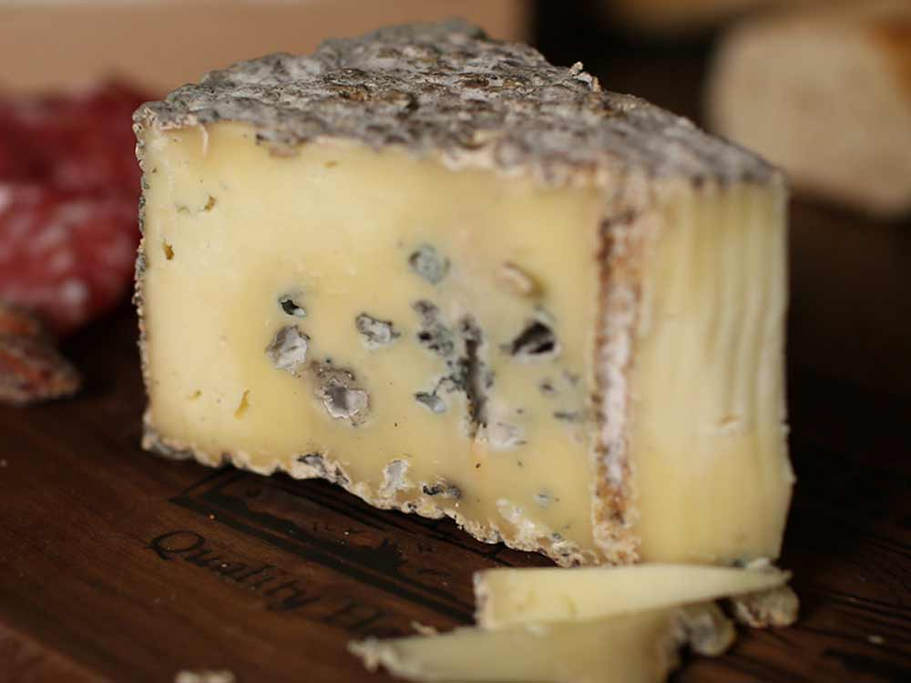Woodland Blue Cheese