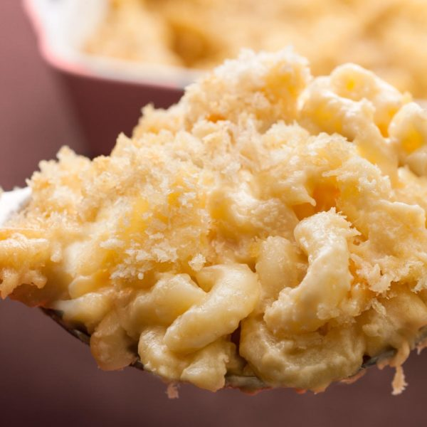 Top Three Mac n' Cheese 2