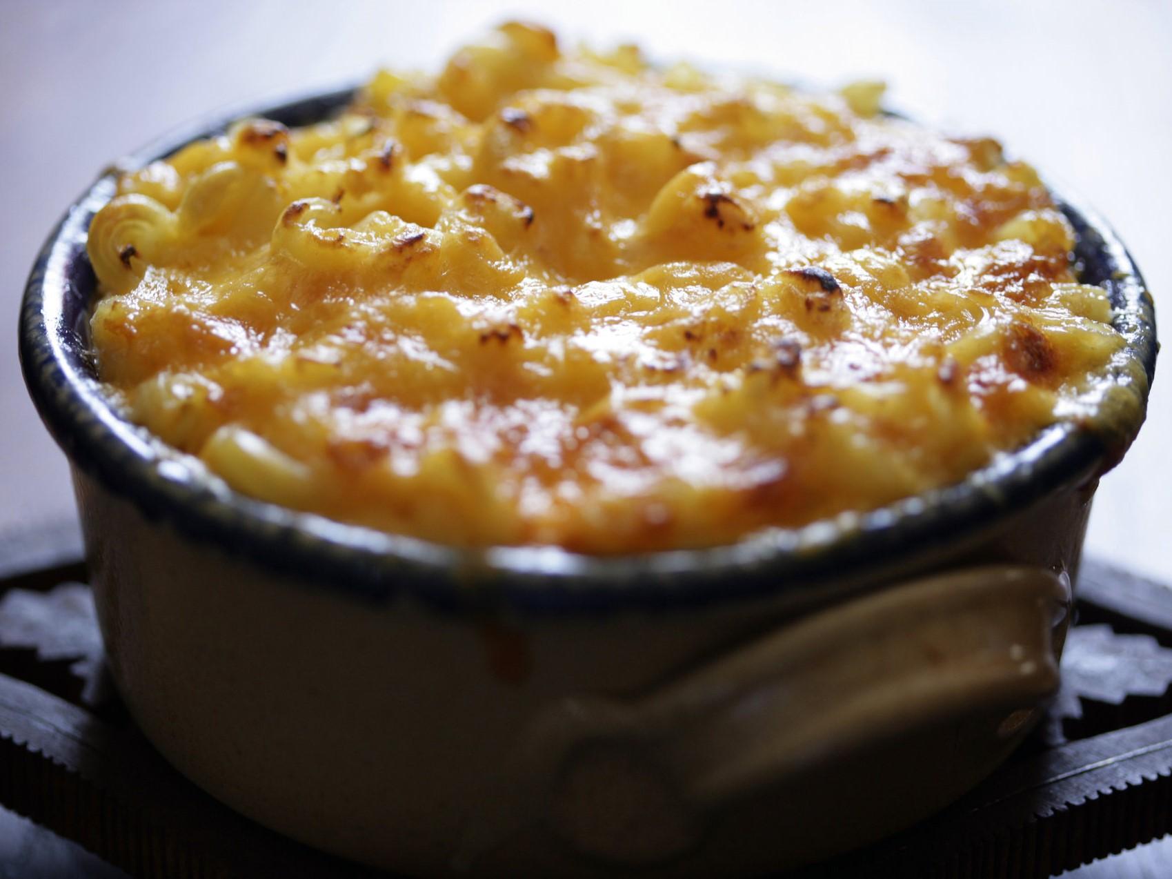 Macaroni Pasta Carbonara