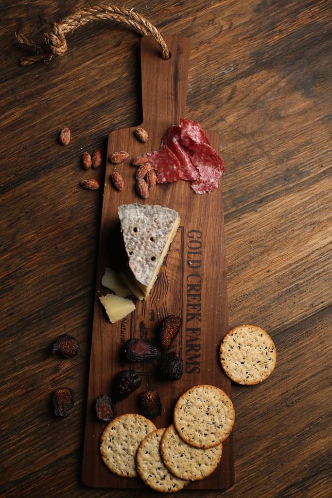 Woodland Blue Cheese artisan cheese