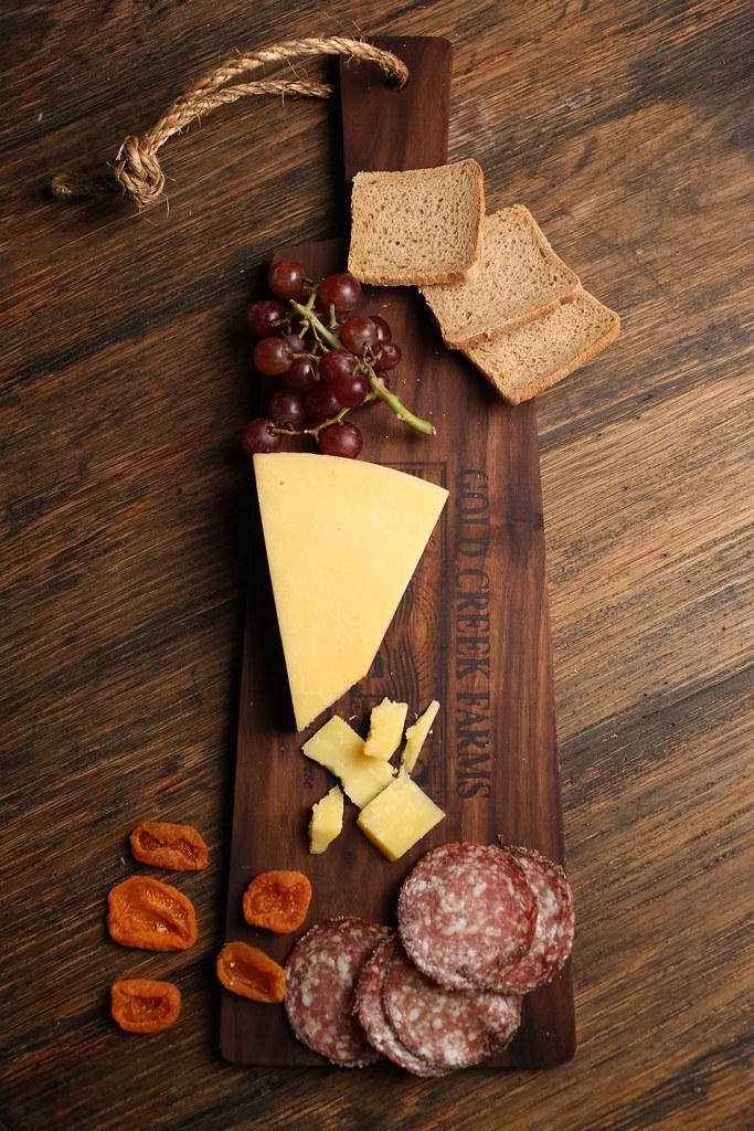 Romano Artisan Cheese