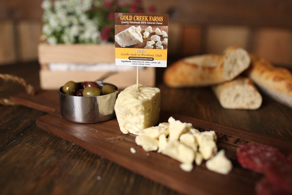 Feta Cheese Artisan