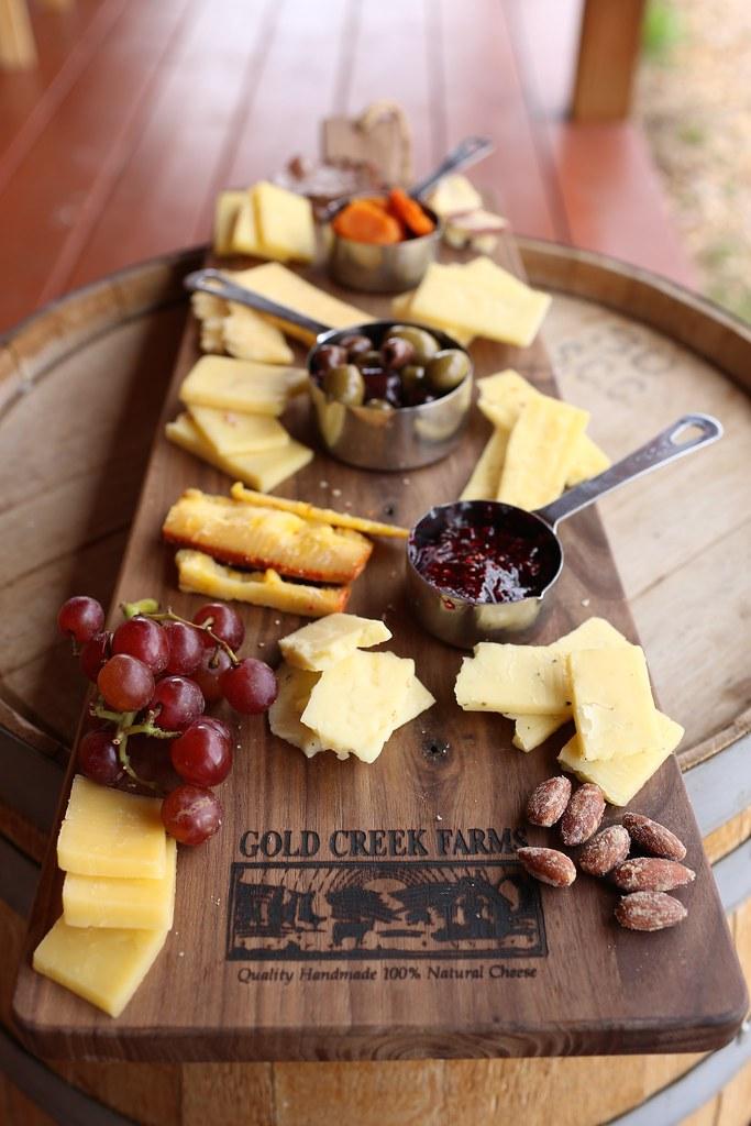 Artisan Cheese Board Mix