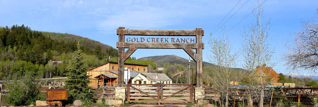 Gold Creek Farms Ranch