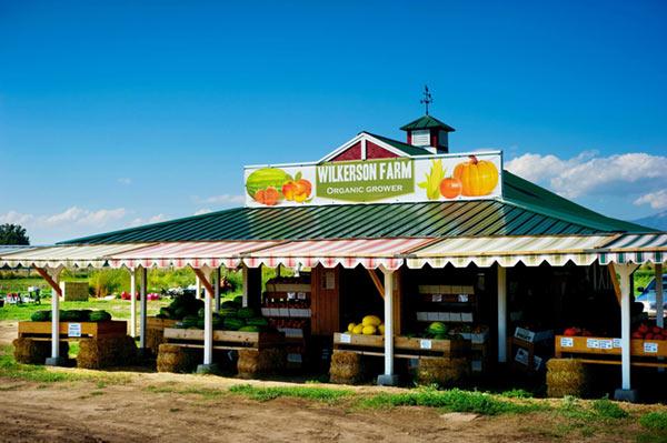 Wilkerson Farm